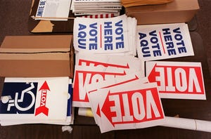 Arizonans who want to vote in Arizona's primary elections have until Monday, July 6, to make sure they are registered.