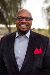 Roots CEO Emmanuel Allen
