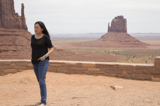 """I didn't think (John McCain) truly understood the dehumanization of indigenous people,"" says Amanda Blackhorse, the lead plaintiff in a long-running lawsuit aimed at getting the Washington, D.C., National Football League team to change its name."