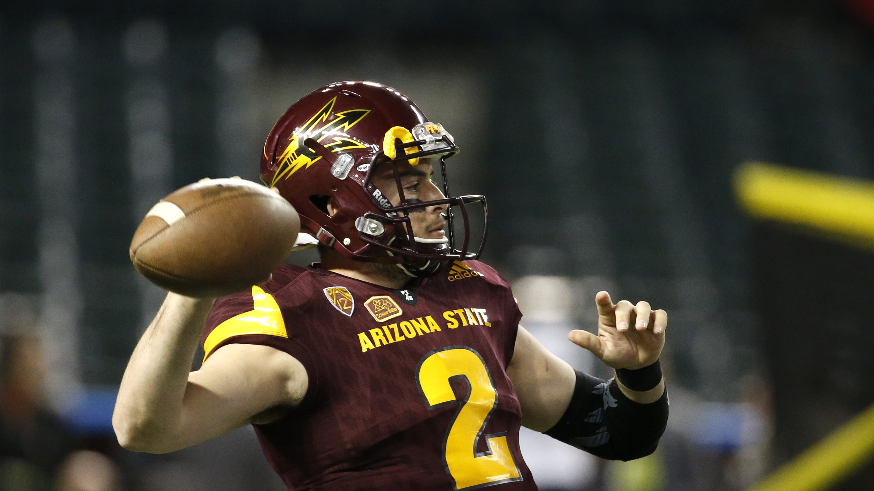 73a7b8713 Alliance of American Football signs Mike Bercovici