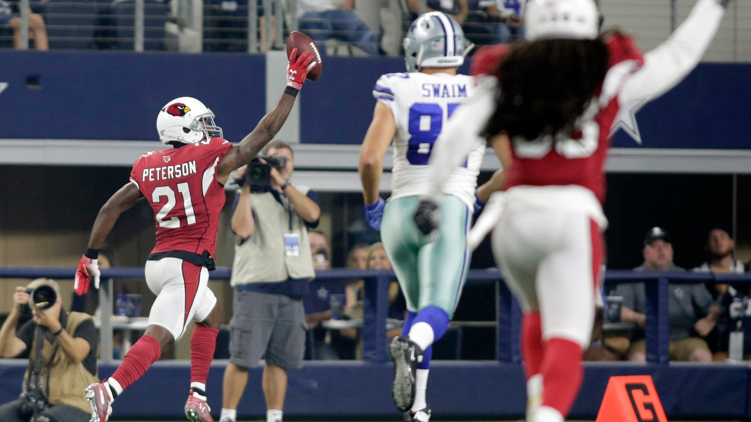 5 things we learned in Arizona Cardinals  win over Dallas Cowboys. Arizona Cardinals  linebacker ... bfe0a8b46152