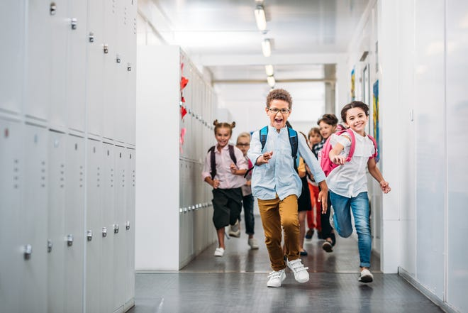 Amidst the back to school shopping and gathering of school supplies, experts at Maria Fareri Children's Hospital, a member of the Westchester Medical Center Health Network, are urging parents to remember their children's physical and emotional preparedness.