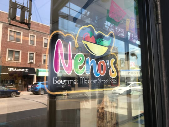 Neno's Gourmet Mexican Street Food has a restaurant at 649 Monroe Ave.