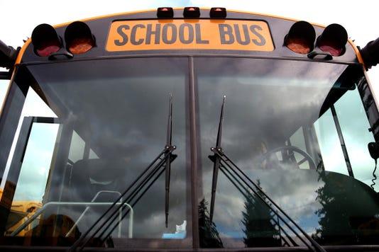 Schoolbustraining Ar 11