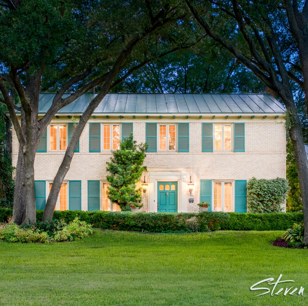 Here are 5 jewels of Santa Rita on the market in San Angelo
