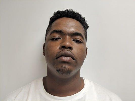 Stolen gun, drug paraphernalia found in Salisbury home: Police