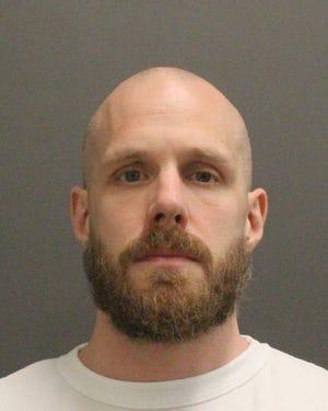 Christopher James Cox, 37.