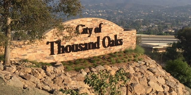 Image result for thousand oaks