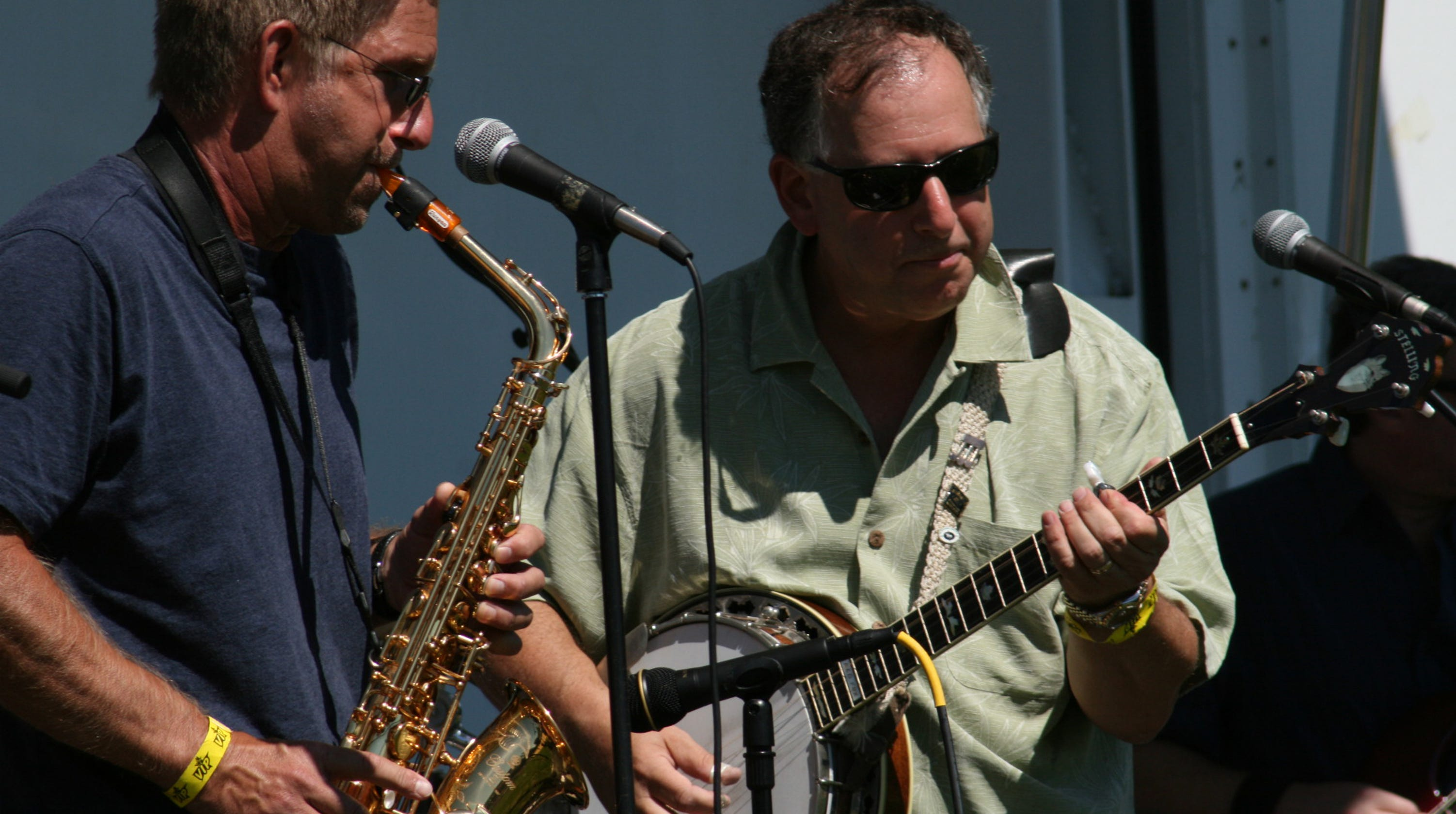 Rockland S Piermont Pal Labor Day Music Festival 4 Things To Know