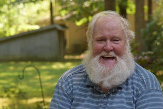 Robert Dunn