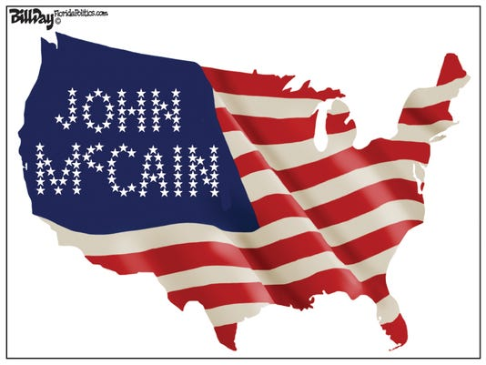 McCainCartoon