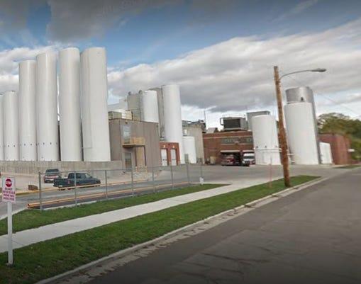 Milk Specialties Plant Google