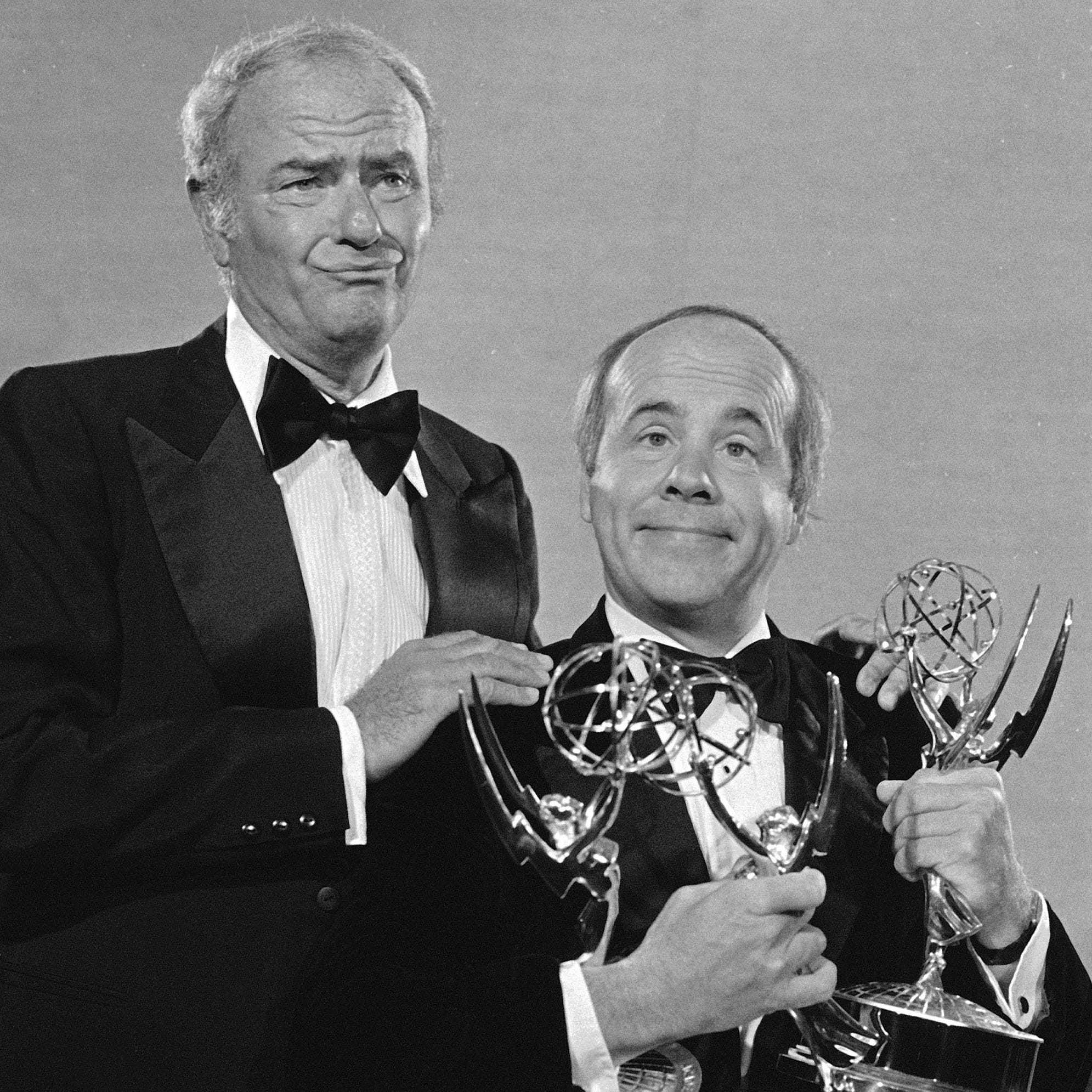When the late Tim Conway promised to make 'Carol Burnett Show' fans in SC feel at home