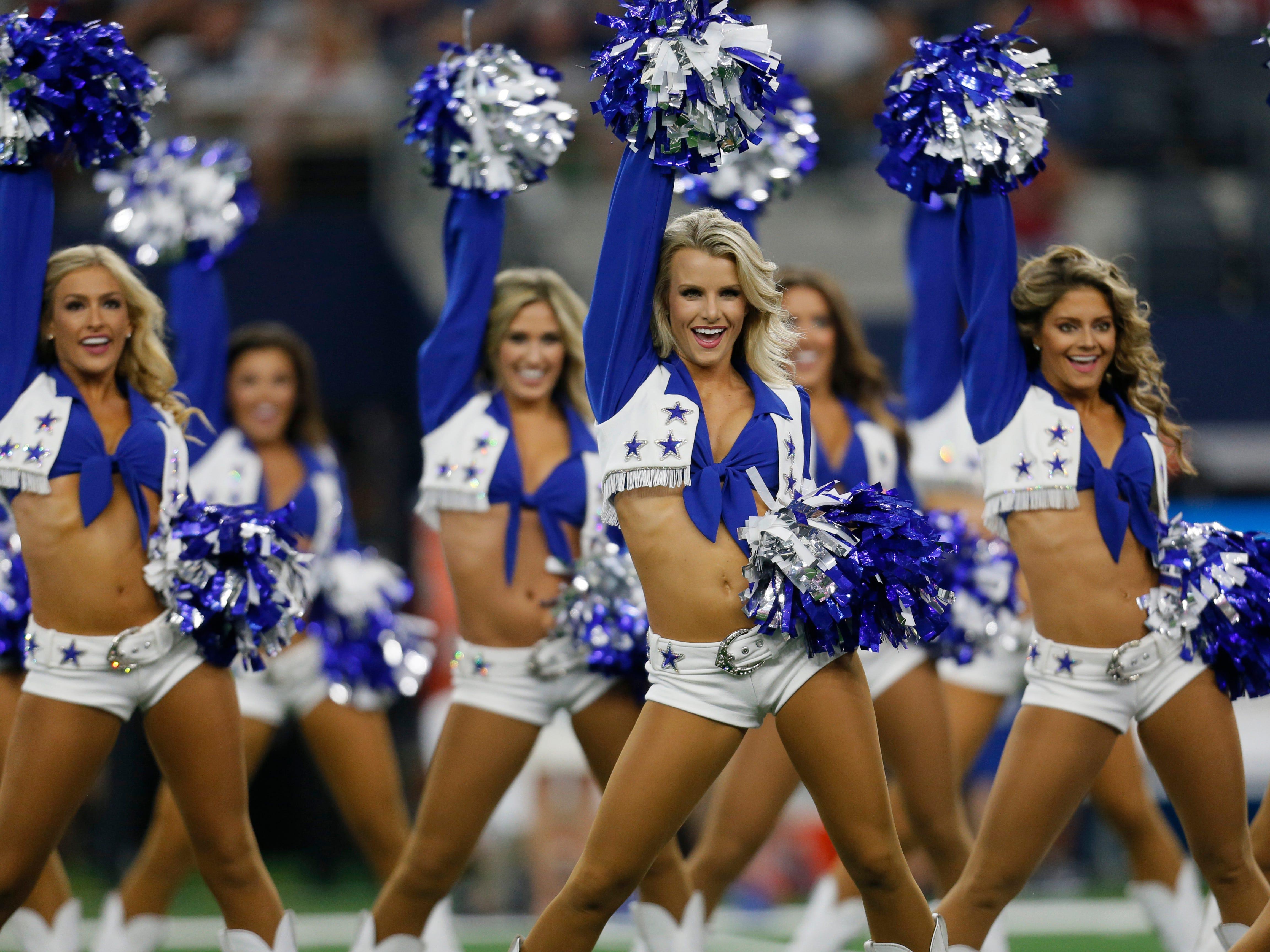Preseason Week 3: Dallas Cowboys