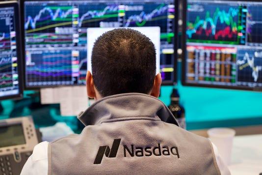 Ap Tech Stocks Trending F Usa Ny