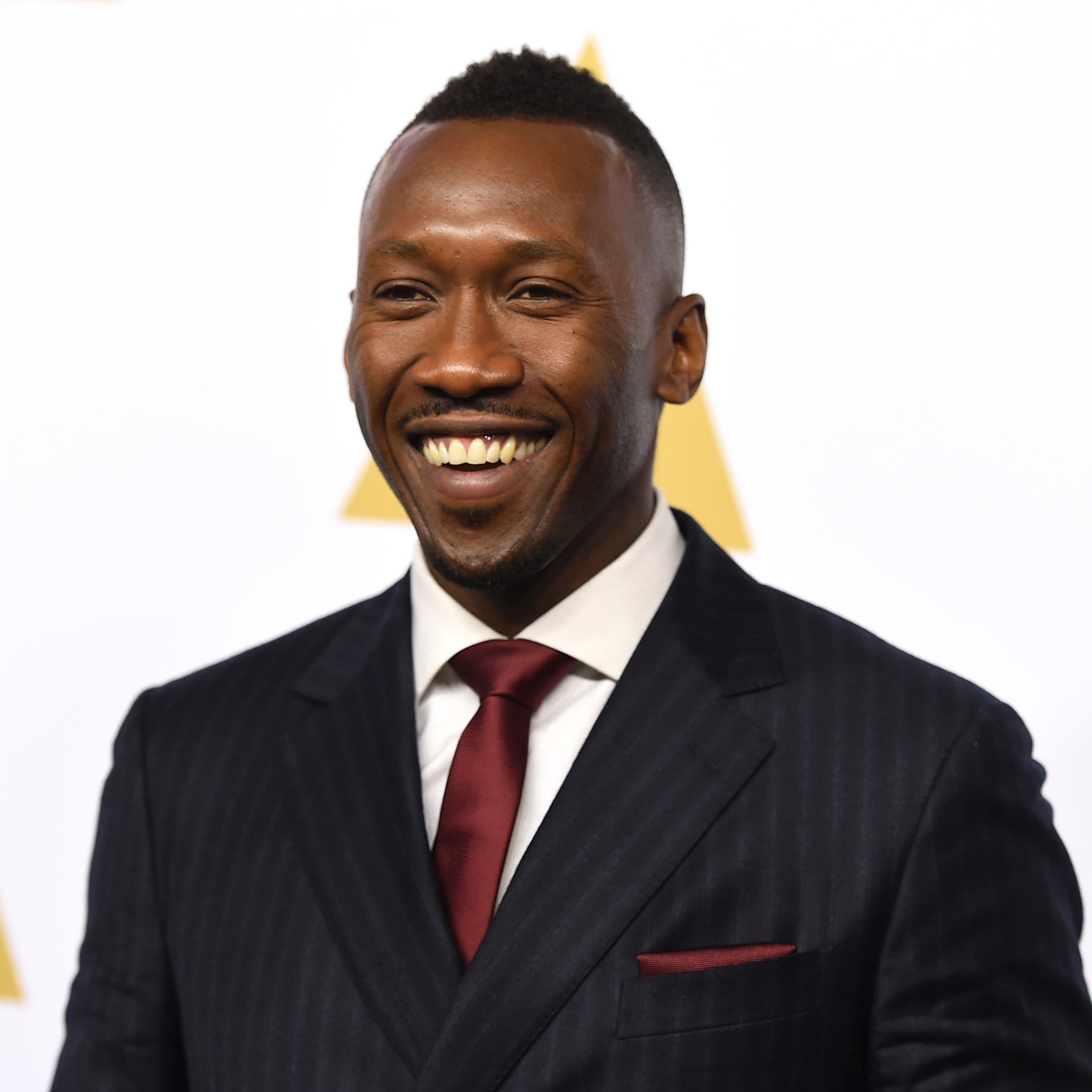 "Mahershala Ali stars in the third season of HBO's ""True Detective."""
