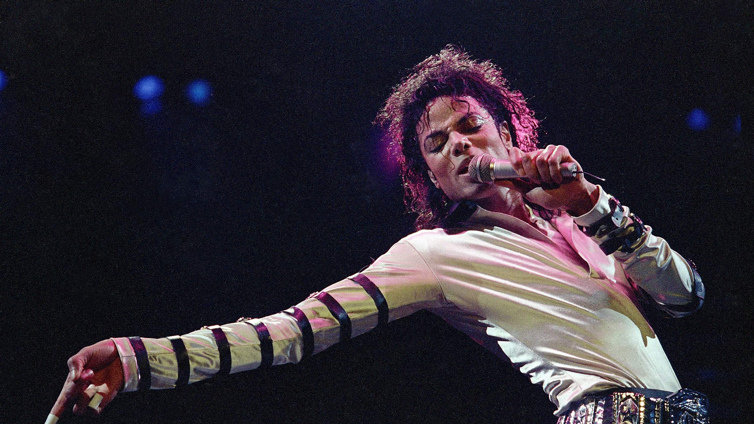 Ranking Michael Jackson's No  1 hits, in honor of his 60th