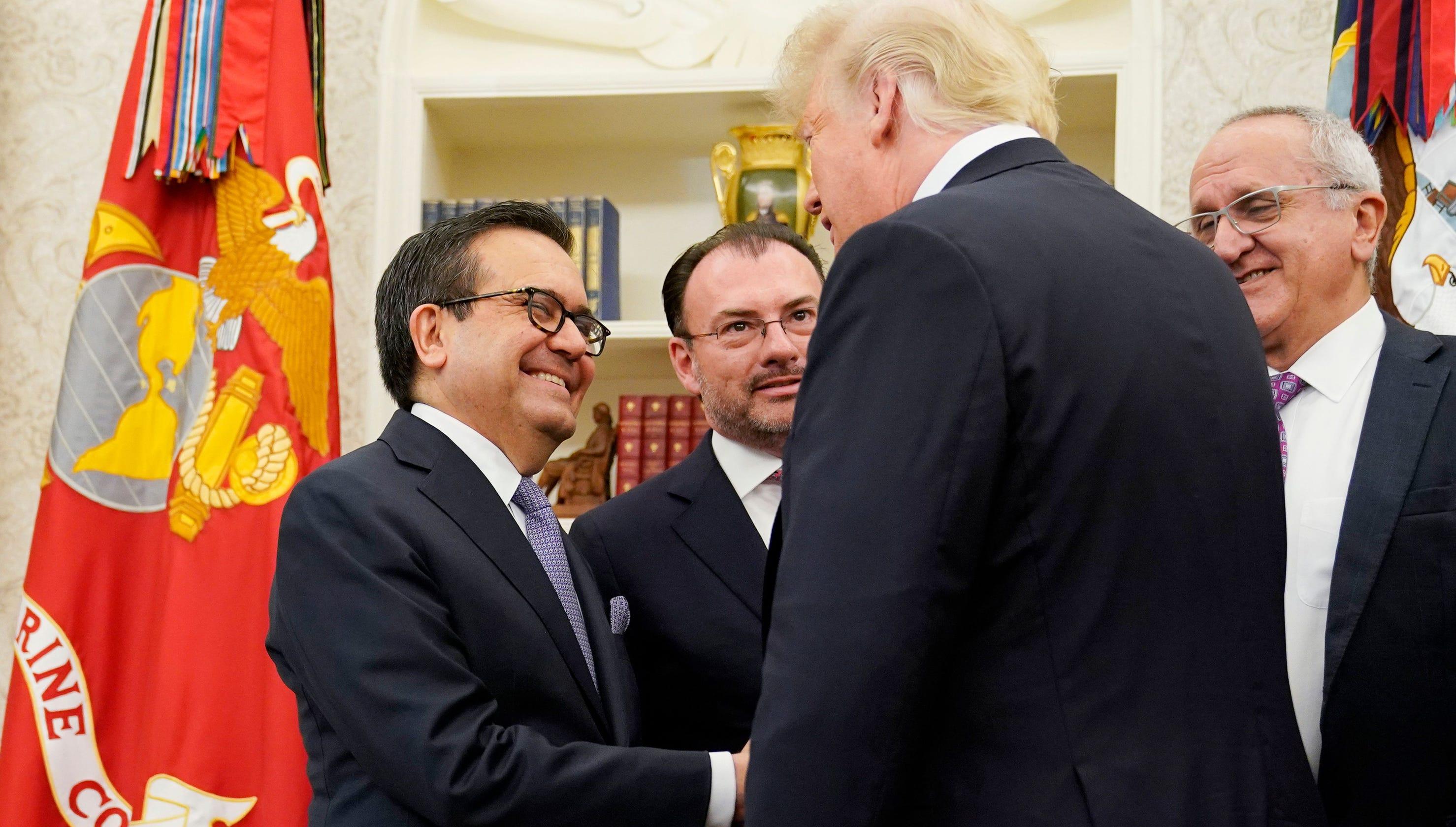 New Nafta Donald Trump Shouldnt Bet On It