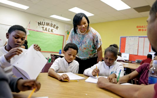 Ap Back To School Ap Poll Testing A File Usa Ga