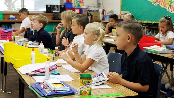 Think year-round school calendars increase achievement? Think again.