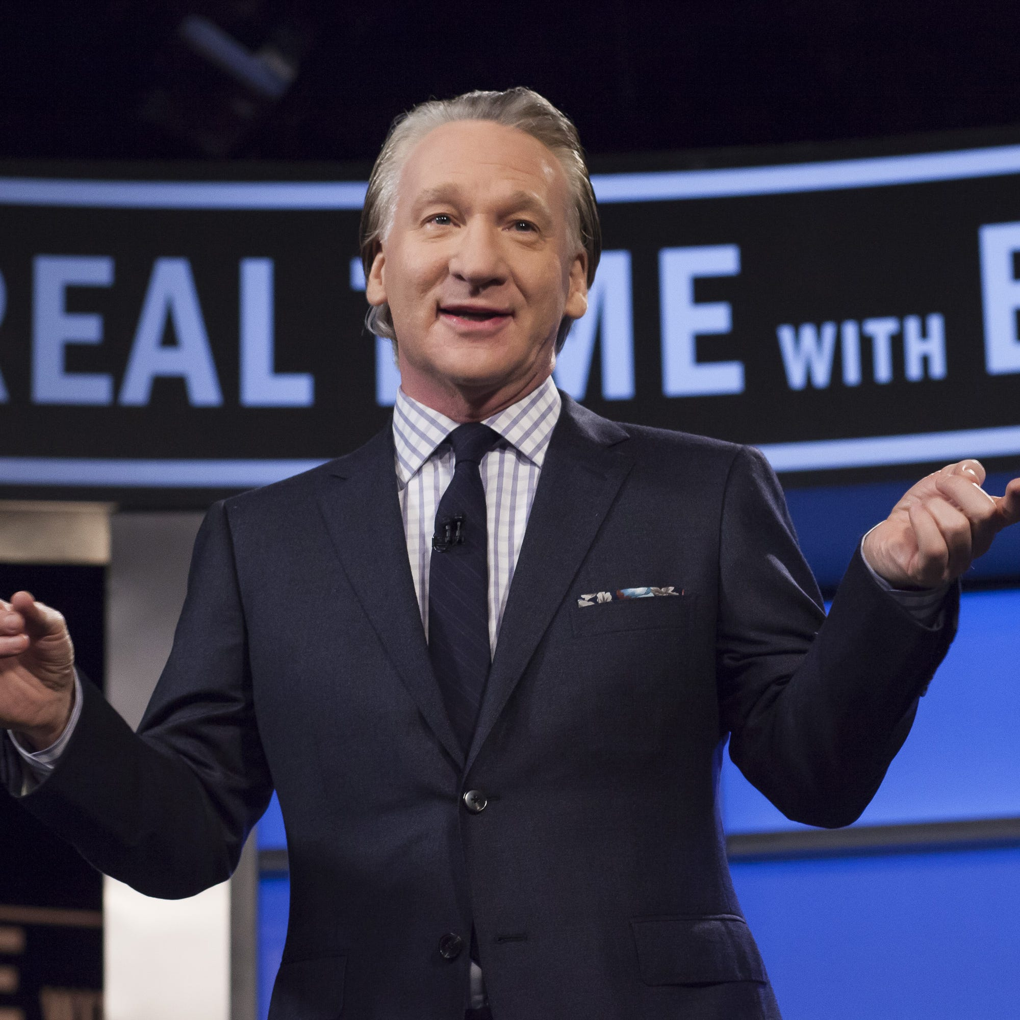 Letter: Bill Maher challenges alma mater Cornell over deer hunting at Sapsucker Woods