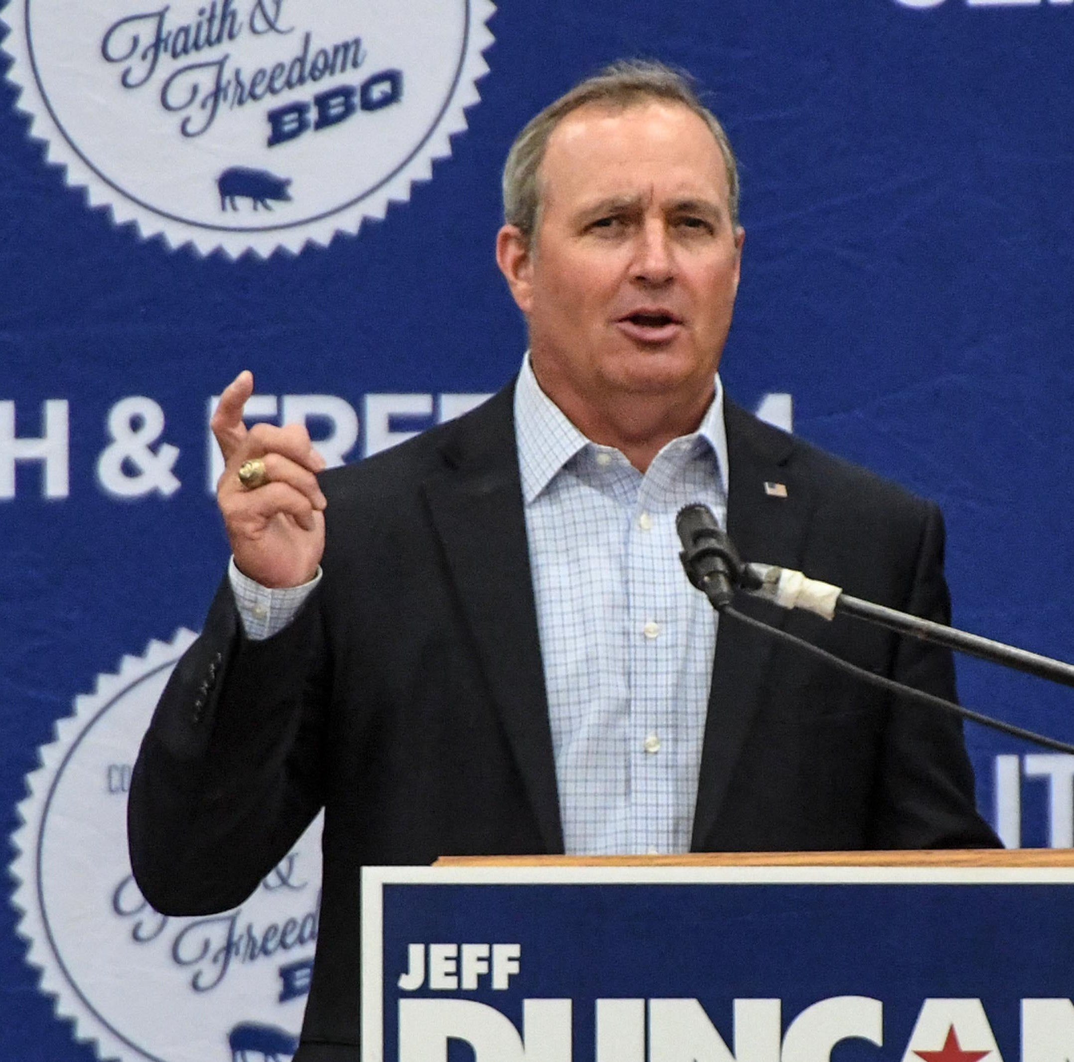 Rep. Jeff Duncan: Democrats want to halt hard-earned gains
