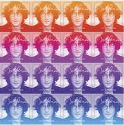 The John Lennon Forever stamp.