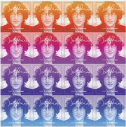 The John Lennon Forever stamp.