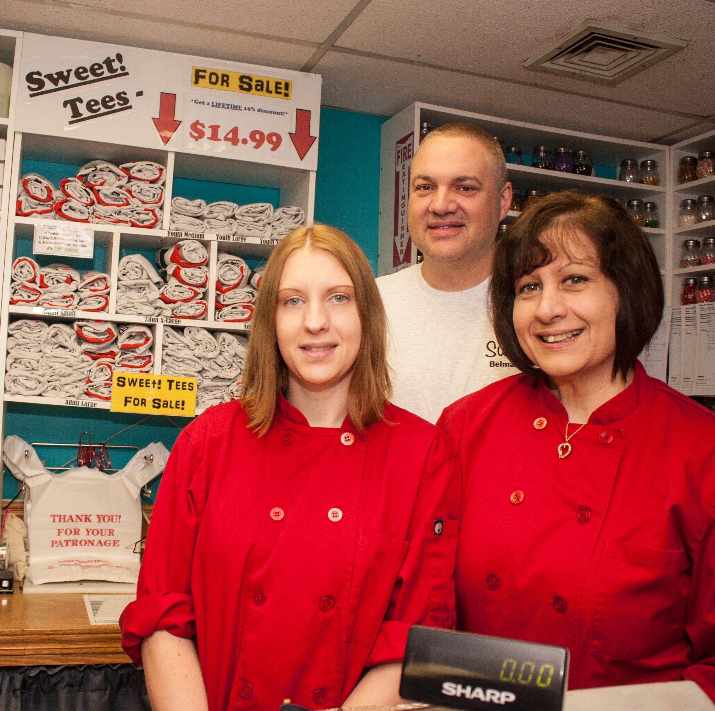 Sweet! in Belmar is a deliciously successful family bakery