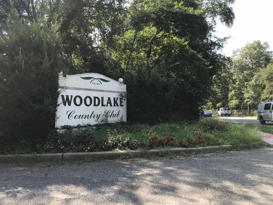 Woodlake golf course in Lakewood has closed