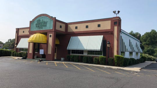 Perkins Restaurant & Bakery on Route 35 in Neptune has closed.