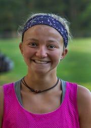 Emma Wilhelm - 2018 Southern Regional Field Hockey in Stafford Township on August 28, 2018.