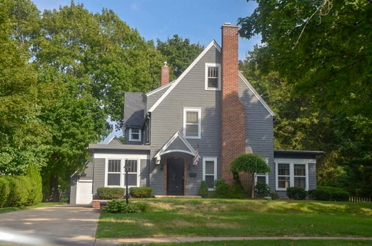 This house at 164 Frances Dr. E is an idea of what you could get in Battle Creek for more than $200,000.