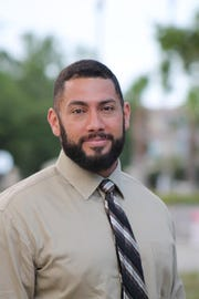 Retired Marine Master Sergeant Adrian Marquez is now helping people at Florida Counseling Centers.