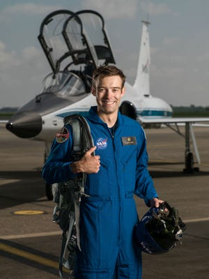 Robb Kulin, one of 12 members of NASA's 2017 astronaut class, has resigned for personal reasons a year later, the space agency confirmed.