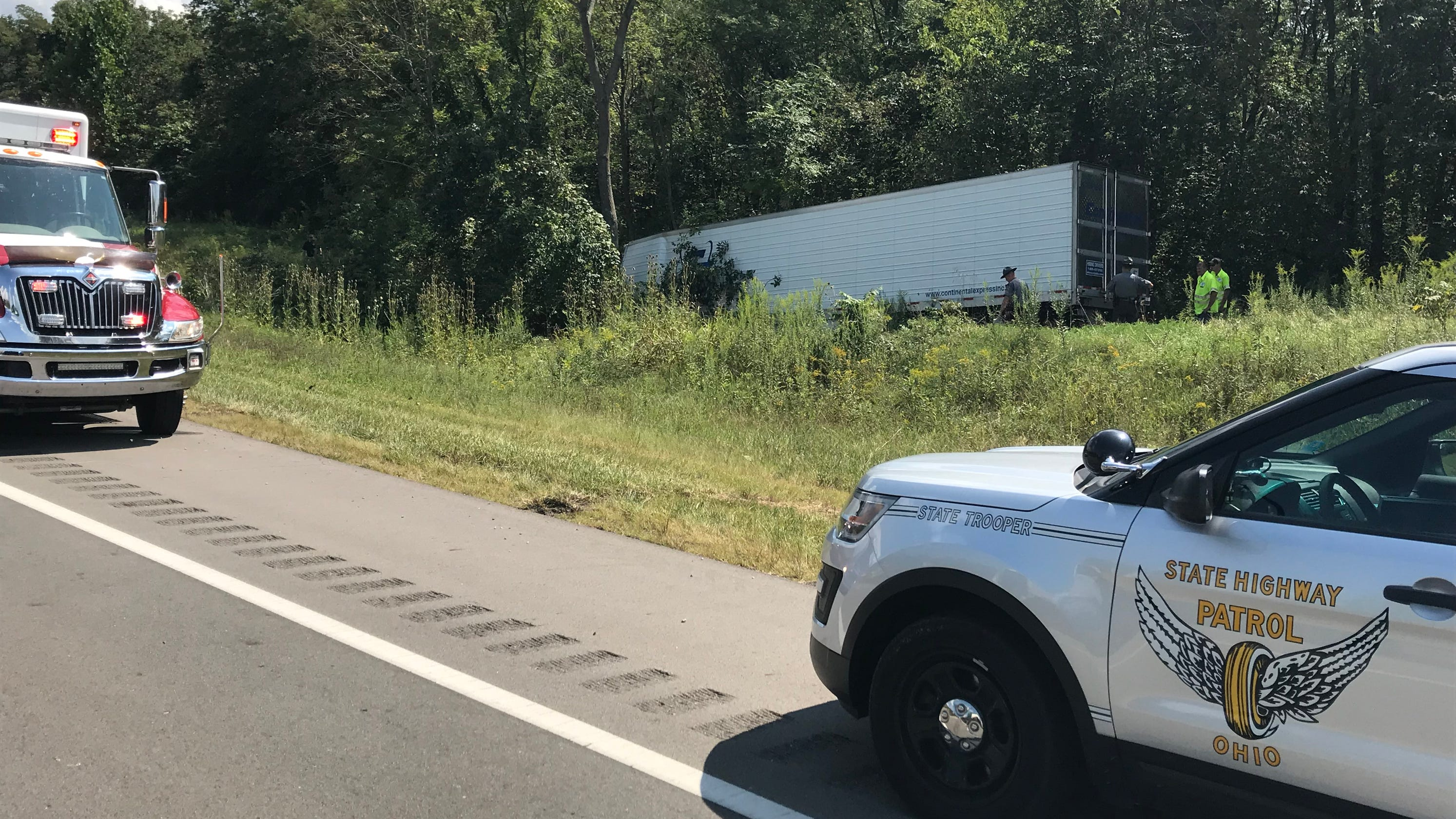 Sidney man identified as driver killed in Tuesday's crash on U S  35