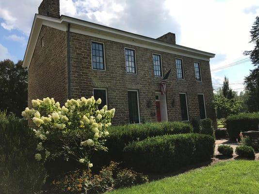 Elliott House 1