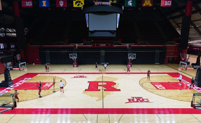 New improvements, developments at Rutgers University for ...