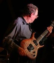 Late guitarist Joel Perry.