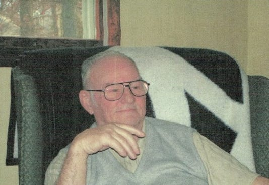 James Clement 3