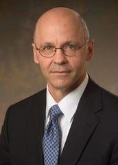 Dr. Ron DeHaven