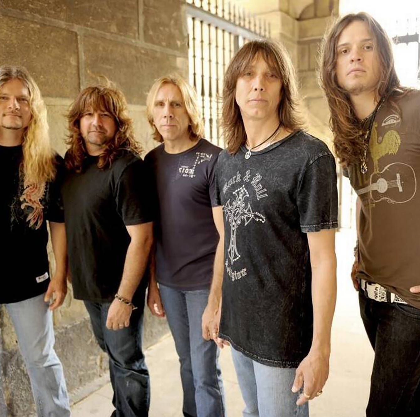 York Fair's 'Triple Play Tuesday' to feature three bands, including Tesla, in one show