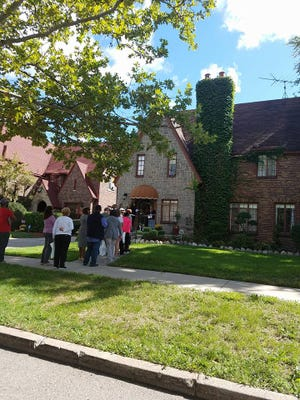 Six homes will open their doors for the Sept. 9 University District Home Tour.