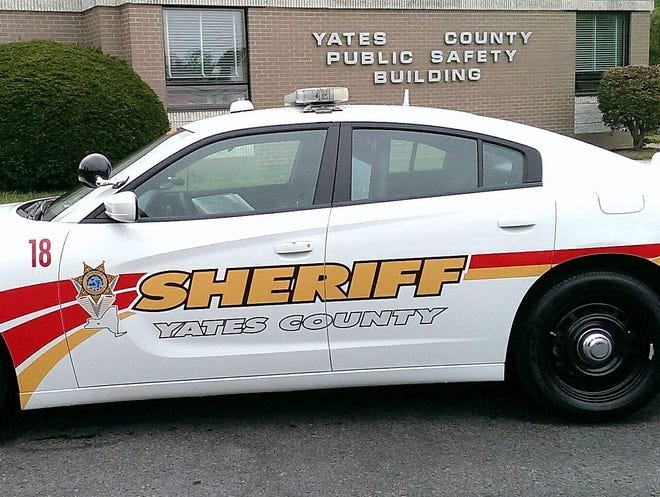 The Yates County Sheriff's Office is investigating the death of a small child in a farm accident.