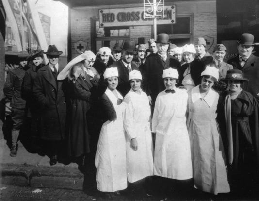 President Taft in Evansville