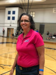 Cheryl Mohr is the founder of Higher Level Camps, the longest running boys and girls Amateur Athletic Union basketball program in Wisconsin.