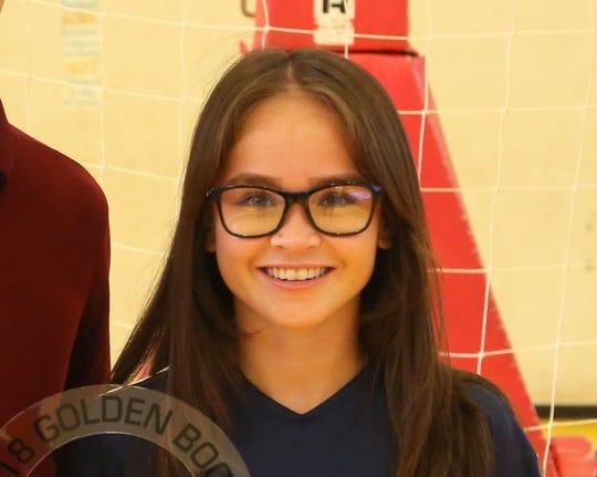 Paige Surber