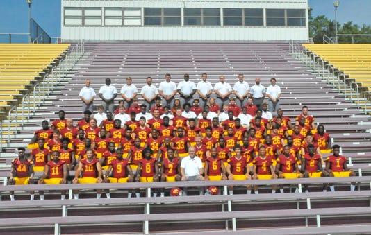 2018 Jcjc Football Team 2