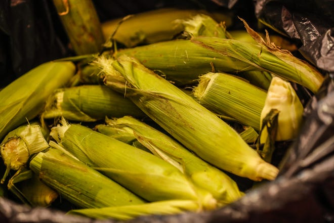 Caito Foods is recalling ready-to-eat products containing corn that may have been contaminated.