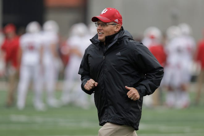 Can Tom Allen guide the Hoosiers back to a bowl game?